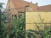 Przesłony - alternatywa dla ogrodzenia drewnianego zdj. 3