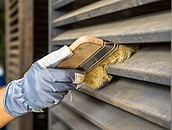 Malowanie drewnianej altany krok po kroku zdj. 2