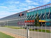 Profesjonalne ogrodzenie magazynów i fabryk zdj. 7