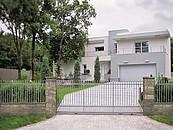 Trzy najpopularniejsze systemy ogrodzenia domu zdj. 2