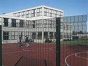 Ogrodzenia dla szkół i przedszkoli zdj. 4
