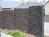 Murek gabionowy zamiast betonu zdj. 3