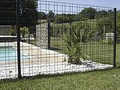 Murek gabionowy zamiast betonu zdj. 2