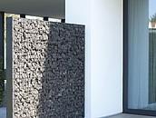 Murek gabionowy zamiast betonu zdj. 5