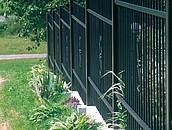 Ogrodzenia metalowe 6