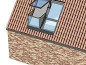 Jak powiększyć przestrzeń na poddaszu? Nowa kolekcja firmy VELUX zdj. 20