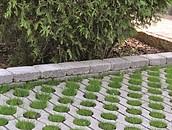 Nadmiar wody na podjeździe – produkty ażurowe rozwiążą ten problem zdj. 4