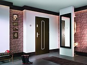 Drzwi wejściowe - wizytówka mieszkania zdj. 4