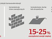 Argumenty za kompleksową modernizacją budynków jednorodzinnych zdj. 10