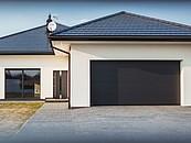 5 kroków do zabezpieczenia bramy garażowej w trakcie budowy zdj. 2