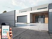 Wyższy poziom bezpieczeństwa i komfortu z inteligentnym domem zdj. 6