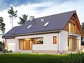 Dlaczego warto wybudować dom z poddaszem i jak go urządzić? zdj. 5