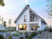 Dlaczego warto wybudować dom z poddaszem i jak go urządzić? zdj. 8