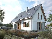 Dlaczego warto wybudować dom z poddaszem i jak go urządzić? zdj. 7