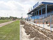 Budowa nowoczesnego stadionu sportowego w 4 miesiące zdj. 7