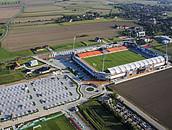 Budowa nowoczesnego stadionu sportowego w 4 miesiące zdj. 2