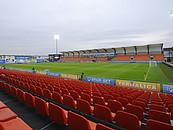 Budowa nowoczesnego stadionu sportowego w 4 miesiące zdj. 1