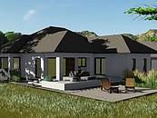 Niebanalna przestrzeń wokół domu – postaw na profesjonalny projekt zdj. 1