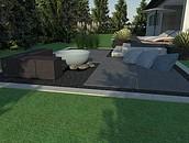 Niebanalna przestrzeń wokół domu – postaw na profesjonalny projekt zdj. 3