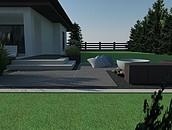 Niebanalna przestrzeń wokół domu – postaw na profesjonalny projekt zdj. 2