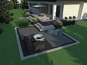 Niebanalna przestrzeń wokół domu – postaw na profesjonalny projekt zdj. 4