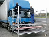 Jak usprawnić obsługę wielkogabarytowych pojazdów jezdnych? zdj. 5