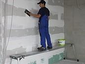 Schodki aluminiowe i podesty robocze zdj. 5