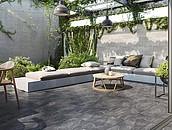 Ogród, taras, balkon i…salon – jak stworzyć ich spójną aranżację? zdj. 8