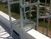 Drabiny ewakuacyjne i techniczne KRAUSE. Od projektu do montażu gotowego rozwiązania zdj. 7