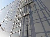 Drabiny ewakuacyjne i techniczne KRAUSE. Od projektu do montażu gotowego rozwiązania zdj. 8