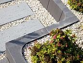 Nowoczesne kwietniki ogrodowe z betonu zdj. 7
