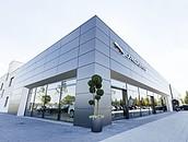 Architektoniczne Systemy fasadowe Kingspan Evolution zdj. 4