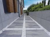 Co na schody zewnętrzne zamiast naturalnego kamienia? zdj. 9