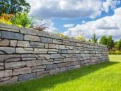 9 zastosowań murka z elementów betonowych zdj. 2