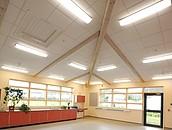 Jak zamontować sufit podwieszany, gdy w pomieszczeniu znajdują się belki stropowe? zdj. 7