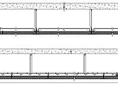 Jak zamontować sufit podwieszany, gdy w pomieszczeniu znajdują się belki stropowe? zdj. 11