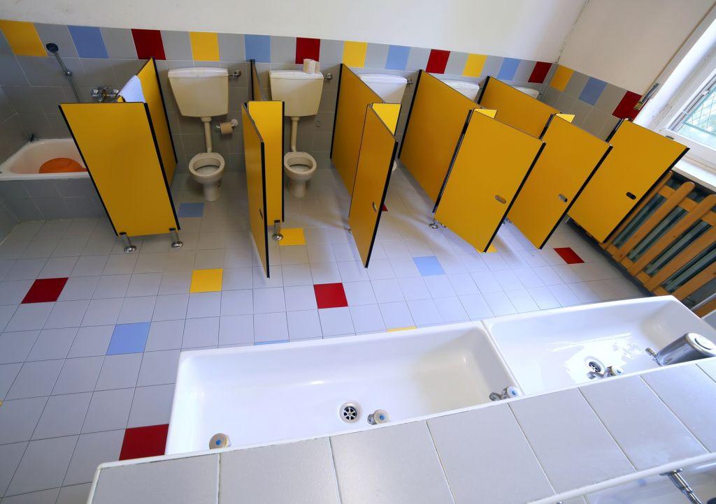 Toalety W Szkołach I Przedszkolach O Czym Należy Pamiętać