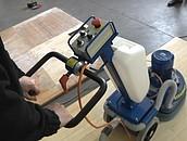 Kopp - Renowacja i prawidłowe lakierowanie podłogi bambusowej
