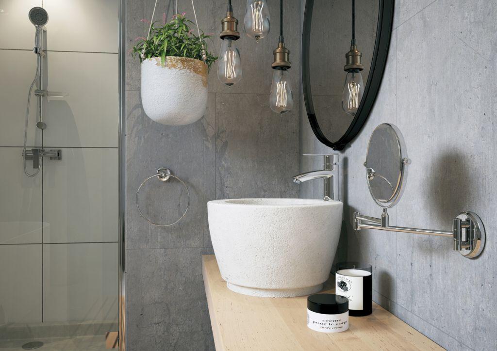 Akcesoria Do Wygodnej łazienki Porady Dotyczące Wnętrz