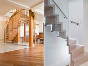 Budoskop - schody