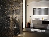 W parze z prysznicem – baterie podtynkowe zdj. 11