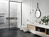 W parze z prysznicem – baterie podtynkowe zdj. 12