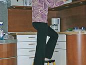 Wybieramy drabiny do domowego użytku. Na co zwracać uwagę podczas zakupu? zdj. 10