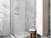 Jaki natrysk wybrać do łazienki – nowoczesny czy w stylu retro? zdj. 7