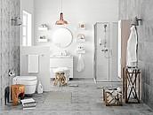 Jaki natrysk wybrać do łazienki – nowoczesny czy w stylu retro? zdj. 6