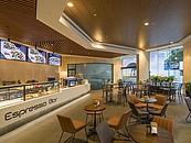Wnętrza biur i restauracji w duchu eko zdj. 2
