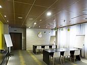 Wnętrza biur i restauracji w duchu eko zdj. 4