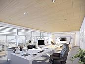 Wnętrza biur i restauracji w duchu eko zdj. 5