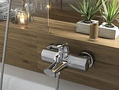 Estetyczny dodatek do łazienkowych wnętrz zdj. 9