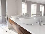 Estetyczny dodatek do łazienkowych wnętrz zdj. 12